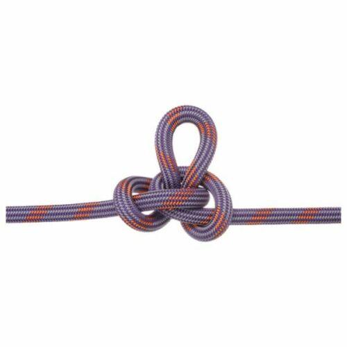Edelweiss Element II 10.2MM x 70M Dynamic Rope UC - Purple
