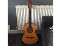 Junior Acoustic Guitar / Herald model MG104N
