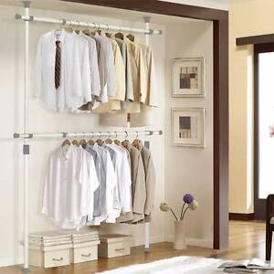 Very Strong Clothes Rack - City Style Brisbane City Brisbane North West Preview