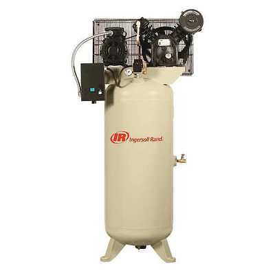 Electric Air Compressor 2340l5 Ingersoll-rand