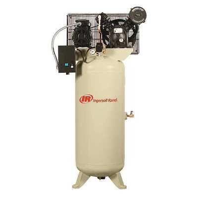 Electric Air Compressor, 2340L5, Ingersoll-Rand