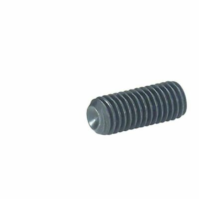 Ttc 533112 Metric Socket Set Screw-cup Point-key Size 4mm Pack Of 100