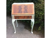 Vintage Writing Bureau/ Desk