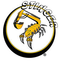 Stinger Excavating, big to small,  call for a free quote.