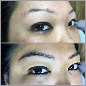 Microblading only for $100