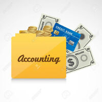 Bookkeeping/Accounting Services & Operations Consultant