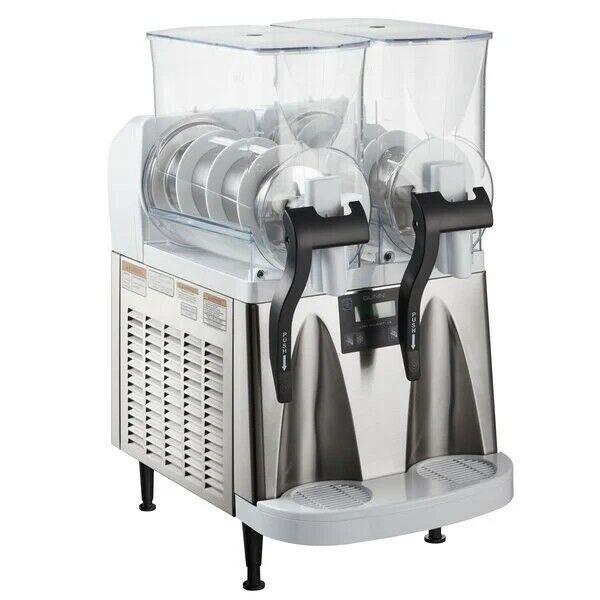 Bunn Ultra 2 frozen drink slush machine Flat top Fully refurbished. WE CAN SHIP