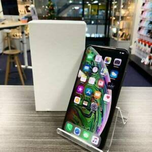 iPhone XS Max 256G Space Grey AS NEW COND. AU MODEL INVOICE