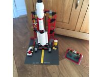 Lego space shuttle centre RRP £149.99 can deliver local