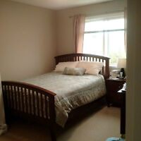 Student bedrooms (2) avail. Sept 1 $500/month each