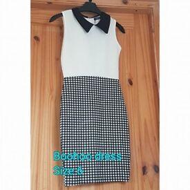 Bohoo dress