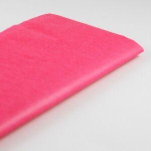 Lot 24 feuille papier de soie mousseline 50x75 rose clair for Fenetre 50x75