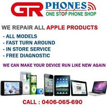 iphone  Samsung Repairs 30minute Adelaide QUICK,CHEAPEST& POPULAR Sefton Park Port Adelaide Area Preview