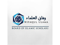 Wifaqul Ulama; Social Media (Facebook) Intern Volunteer