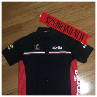 BNWT - Men's Motor GP Shirt - size XL