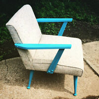 Chaise/fauteuil Scandinave