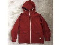NEXT warm showerproof jacket, age 8!