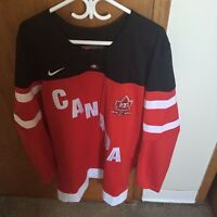 Nike Canada Jersey, size Lg. Never worn.