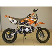 SUPER VENTE MOTOCROSS 110CC 125CC MINI MOTO DEPOT 514-967-4749
