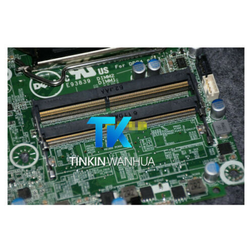 for Dell Optiplex 3040M 3040 Micro Motherboard MR5MV MGK50 1151 DDR3L Tested