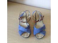 Bellissimo Sandals