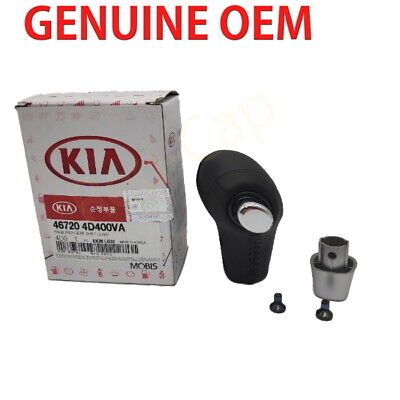 KIA OPTIMA LOTZE 2006-2010 Genuine OEM Gear Shift Lever Knob Auto