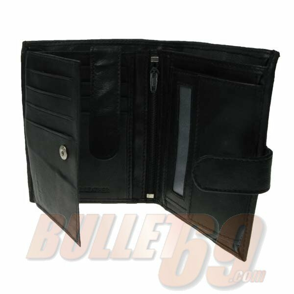 Men/'s slim Real Leather Wallets Note/'s and Credit Card Holders UK Seller.