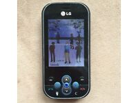 LG KS360 Mobile Phone