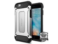 Spigen Tough Armor Tech Case for iPhone 6/6s