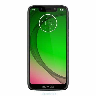 Motorola Moto G7 Play - 32GB - Deep Indigo - Grade B (Unlocked) (Single SIM)