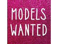 2 models wanted for Hot Waxing