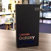 BRAND NEW S7 EDGE 32GB BLACK SLIVER UNLOCK WARRANTY AU MODEL Carrara Gold Coast City Preview
