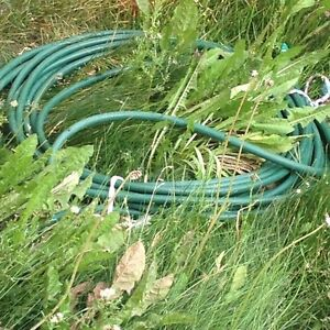 Two water hose good condition