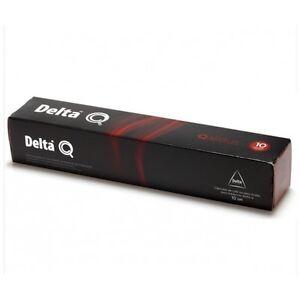 100 Delta Q, coffee capsules!!!  Portuguese Coffee! Q14, Q12,Q10,Q9, Q8.