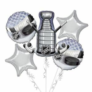 BARGAIN STANLEY CUP BALLOON BOUQUET & PAW PATROL FREE DELIVERY