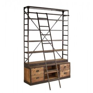 Industrial Shelving Units - Varying Sizes