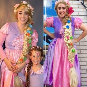 Elsa and Anna frozen parties  Stratford Kitchener Area image 7