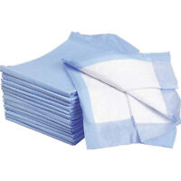 """22 Max Protection Training Pads For Dogs Plastic Back 22 x 23"""""""