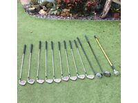 Howson Hippo Plus Oversized Golf Clubs
