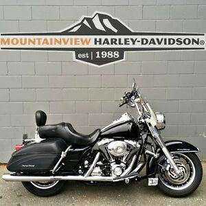 2005 Harley-Davidson FLHRSI - Road King Custom
