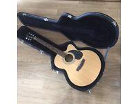 Cort Eltro- Acoustic Guitar