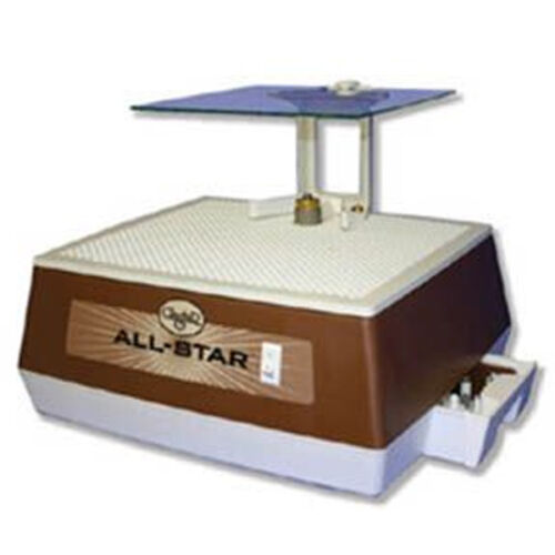Glastar All Star Grinder 220/230 Volt International