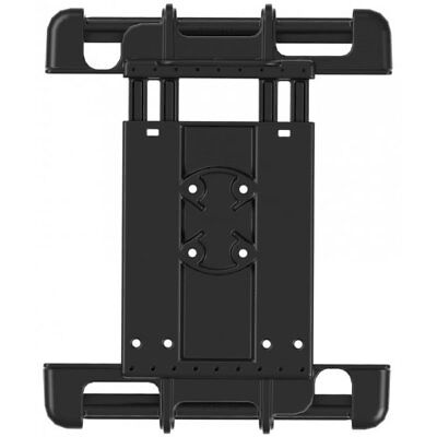 Used, RAM Mount Tab-Tite Cradle Tablet Mount for 10 inch Devices RAM-HOL-TAB8U for sale  Shipping to India