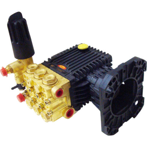 General Pump Easy Bolt-On Pressure Washer Pump - 3500 PSI, 4.0 GPM, Direct Drive