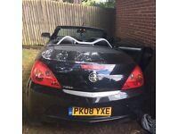 Vauxhall Tigra *read description*