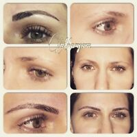 Permanent makeup by Maryam