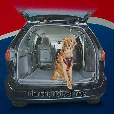 "AMERICAN TOURISTER SUV & MINIVAN PADDED PET CARGO LINER FOR DOG 57""x62""   NEW!"