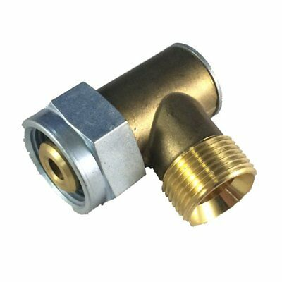 GENUINE KARCHER Hose Reel Brass Swivel Rotary Bushing M22 (4401082 4.401-082.0)