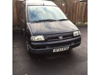 Peugeot Expert Combi Taxi NEED GONE!!!!