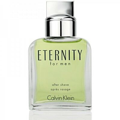 Calvin Klein Eternity for Men After Shave 100 ml NEU & OVP - Eternity For Men After Shave